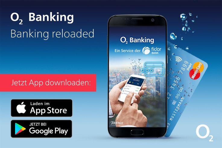 NEU!! O2-online mobil banking Girokontoeröffnung ohne Schufa :: gratis-banking.de
