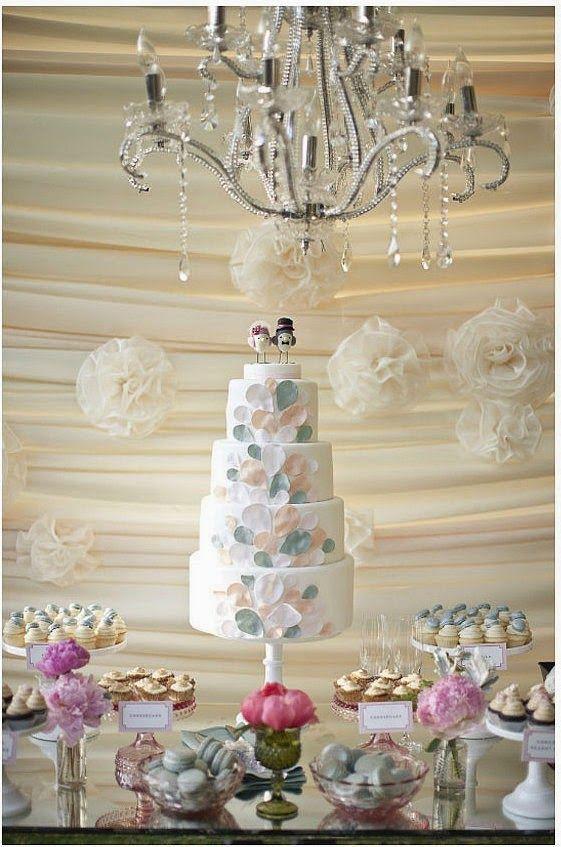 Avem cele mai creative idei pentru nunta ta!: #786