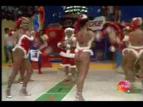 Chacrinha  e as  Chacretes, música Melô da Camisinha. Canal Viva