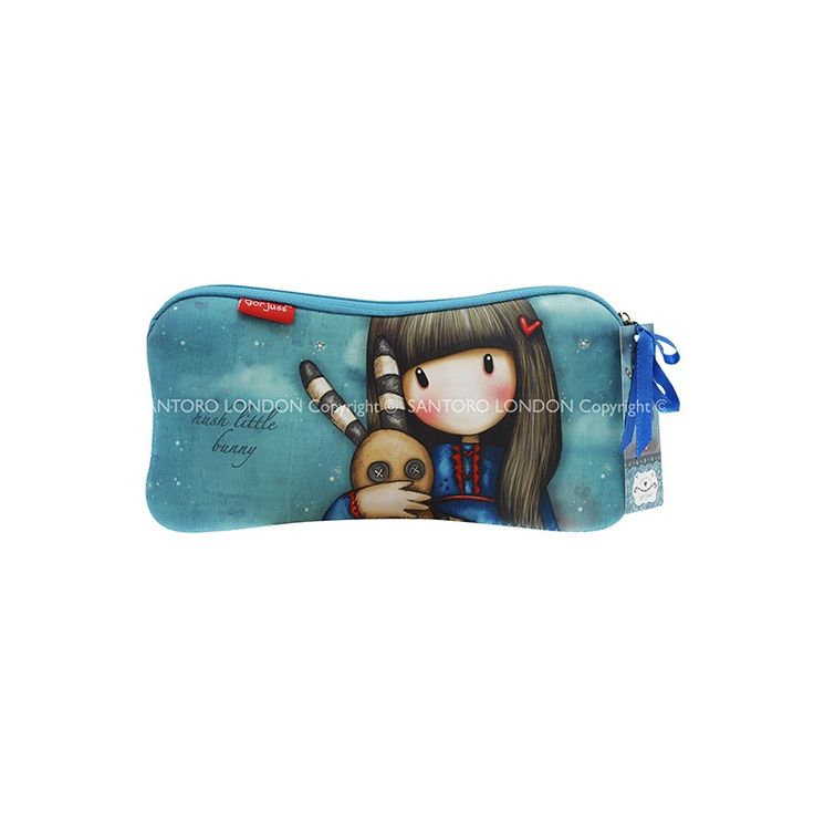 Gorjuss Neoprene Cases $14