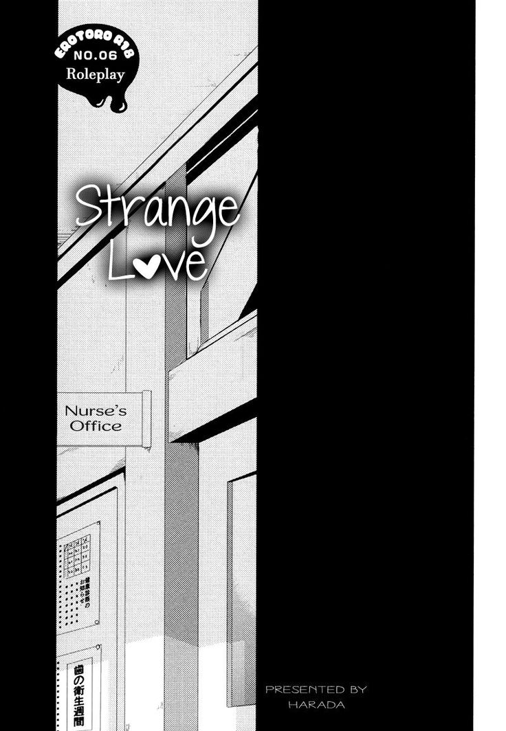 Henai oneshot Manga
