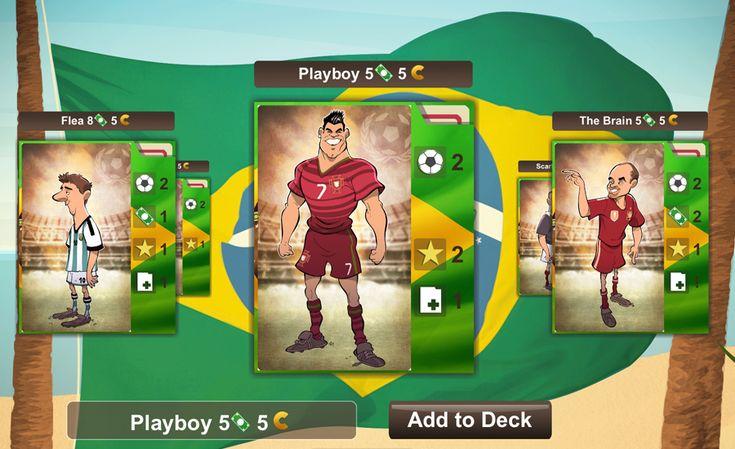 Football Seasons, Descubre un Juego Estratégico de Cartas de Fútbol