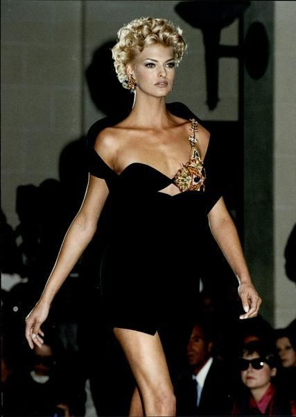Linda Evangelista young model - Supermodels of the '80s and '90s: Where are they now?
