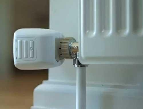LightwaveRF Wireless Heating Control