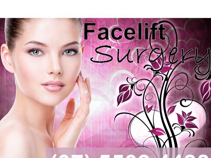 Facelift Surgery Gold Coast - M.I.F.A.C.E.