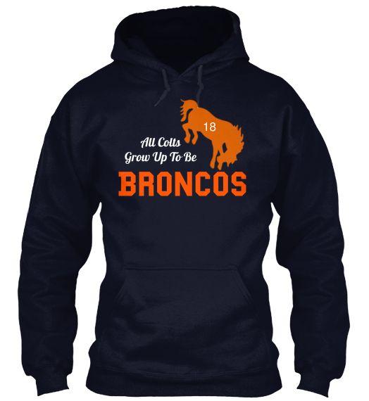 ** Limited Edition Broncos Shirt ** | Teespring