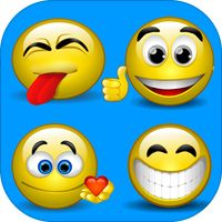 Emoji Keyboard Extra - Adult Emojis Icons & New Emoticons Art Fonts For Texting Free by Yunong Zhang