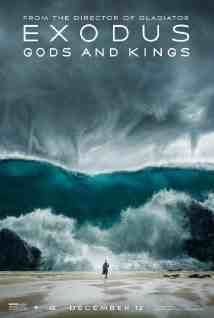 Exodus: Gods and Kings (2014) movie info, trailer, story and more