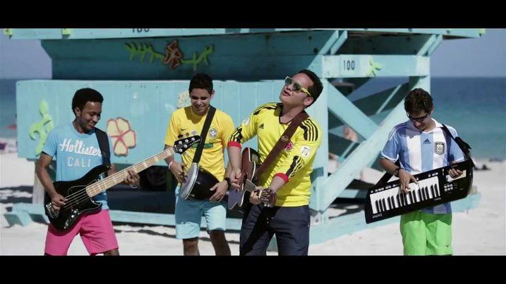 Gozo pegajoso: nuevo video de Gilberto Daza.