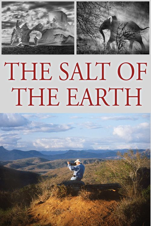 Watch->> The Salt of the Earth 2014 Full - Movie Online