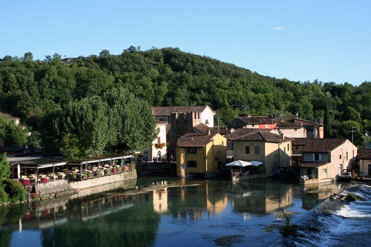 Borgetto, piccolo borgo medioevale! Bellissimo