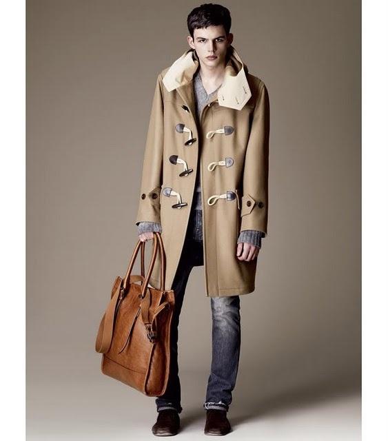 20 best MEN / Duffle Coat images on Pinterest | Duffle coat, Coats ...