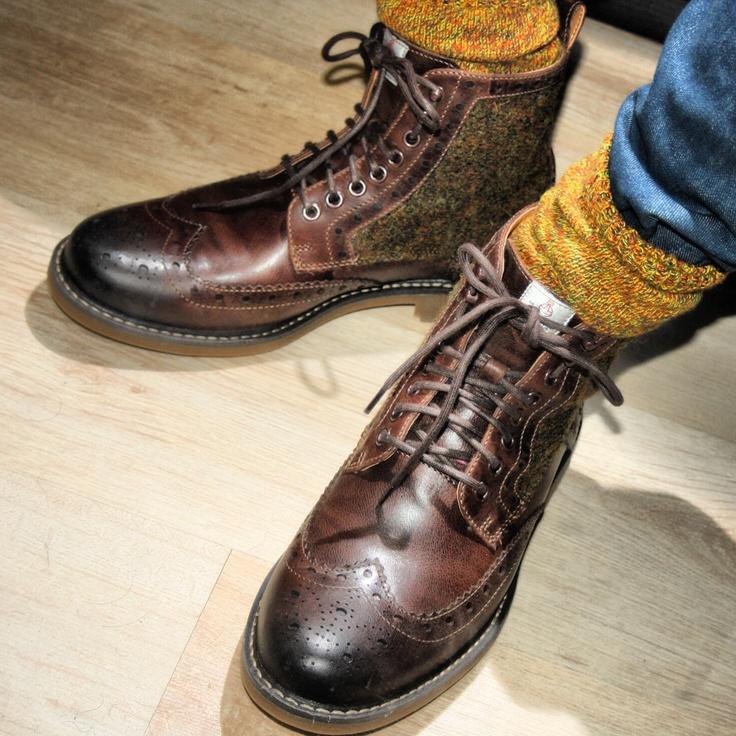 Redhead lifetime warranty socks for