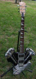 Bike Guitar