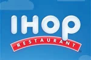 IHOP logos