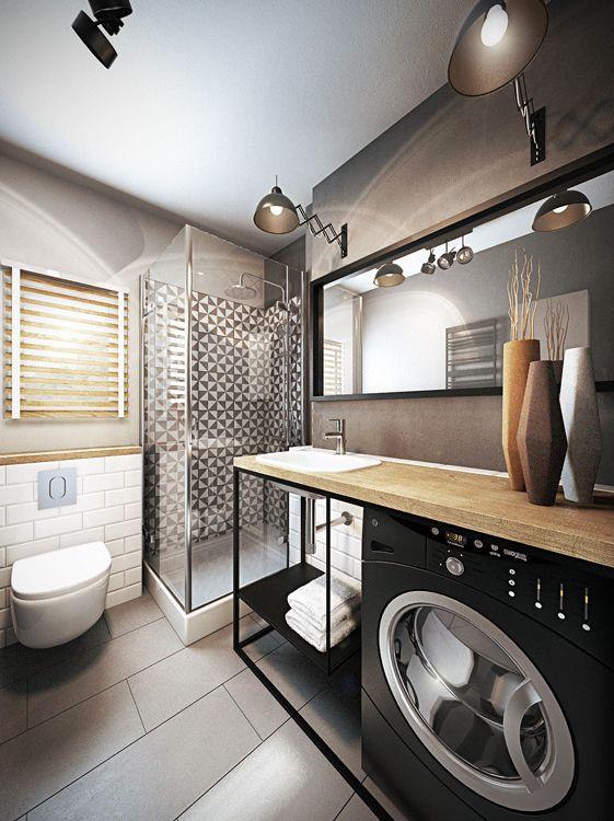 apartament 180m2 – Warszawa « razoo-architekci