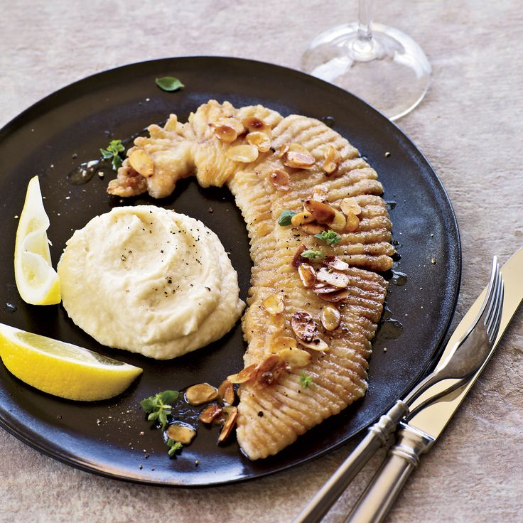 Plus: F&W's Fish and Seafood Cooking Guide     Fast Fish Recipes   ...