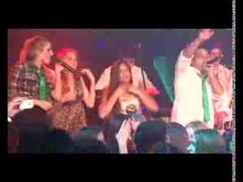 Show Cumbiapornis - www.hanache.com.ar