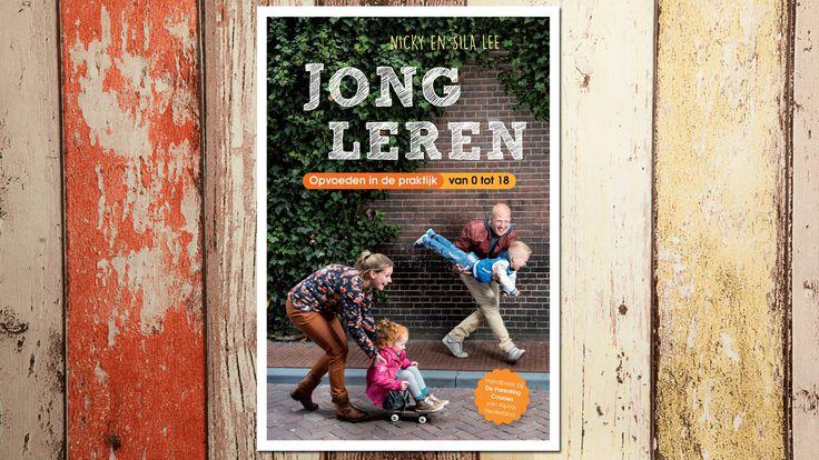 Ouderschap is soms net jongleren: je houdt een heleboel ballen tegelijk in de lucht. Daarom dit praktische boek over opvoeding vanuit christelijk perspectief.