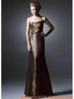 Schönste modische Lange Abendkleider kaufen online