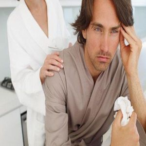 Causes Of Male Yeast Infection