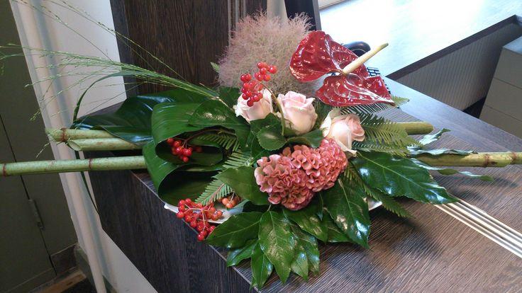 Bloematelier Fleur & Geur - Portfolio