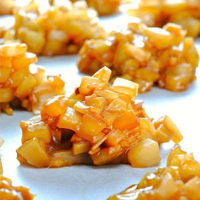 JULES FOOD...: Jamaican Coconut Drops