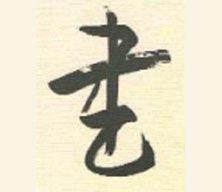 Calligrafia Giapponese Contemporanea  from 11/07/2012 to 13/07/2012   Corridoio Foyer Petrassi