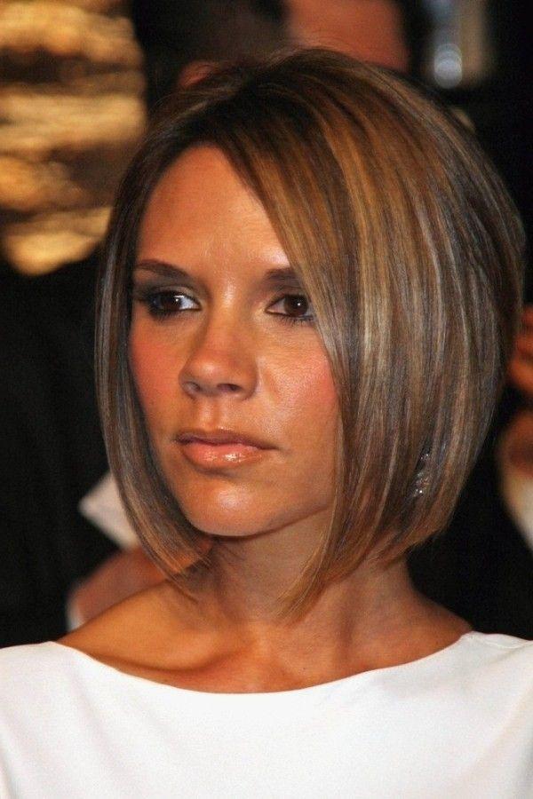 Bob Frisuren Victoria Beckham Beckham Hair Hair Styles