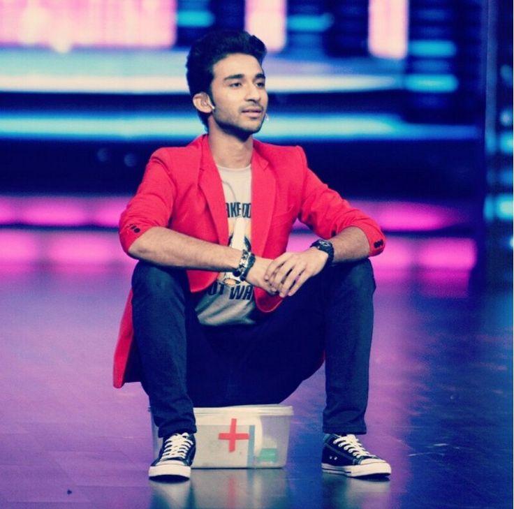 RAGHAV juyal #raghavjuyal #RJ #Danceplus