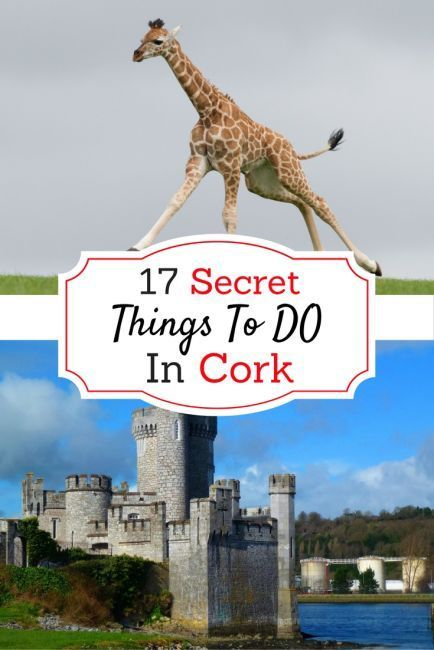 17 Secret Things to Do in Cork – Hidden Ireland - a great list of things to see and do!!!