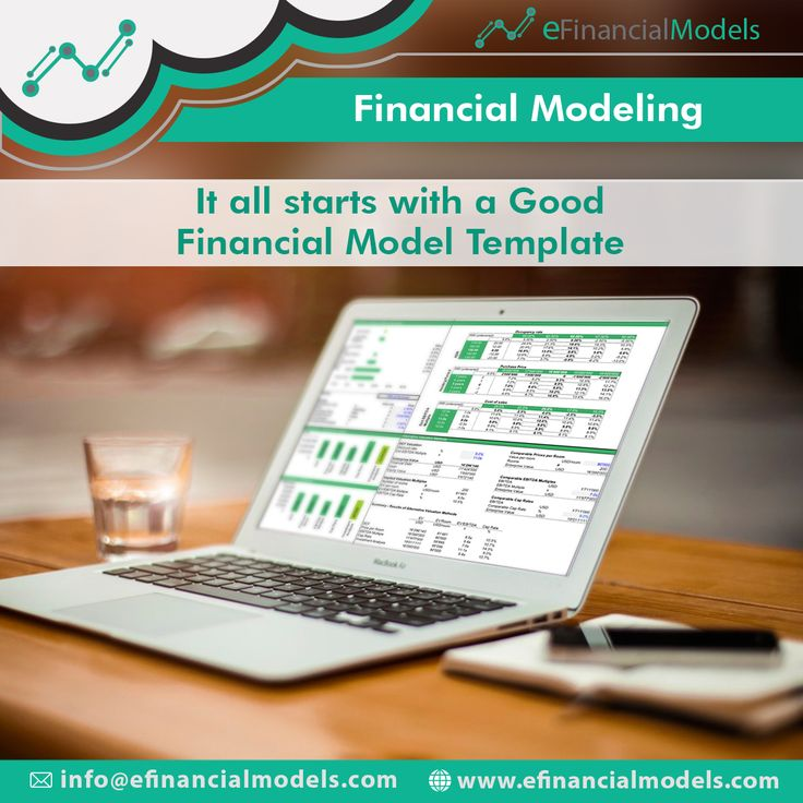 28 best General Financial Models images on Pinterest Finance - investment analysis