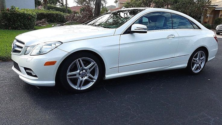 Cool Great 2011 Mercedes-Benz E-Class AMG, SPORT, D'SIGNIO 2011 MERCEDES BENZ E550 COUPE AMG SPORT D'SIGNIO PANO ROOF WHITE, LIKE CLS550 2017/2018 Check more at https://24go.cf/2017/great-2011-mercedes-benz-e-class-amg-sport-dsignio-2011-mercedes-benz-e550-coupe-amg-sport-dsignio-pano-roof-white-like-cls550-20172018/