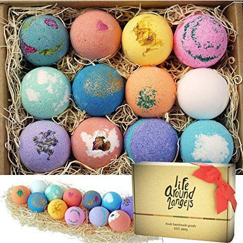 345 best what to get your mother in law for christmas images on luxurious handmade moisturizing bath bombs gorgeous and affordable mother in law christmas gift negle Images