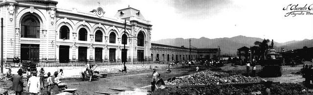 Estacion Guayaquil