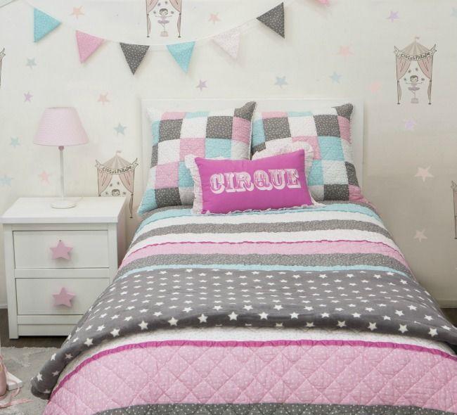 Textura, nuevas colecciones de ropa de cama y cuna | Decoideas.Net