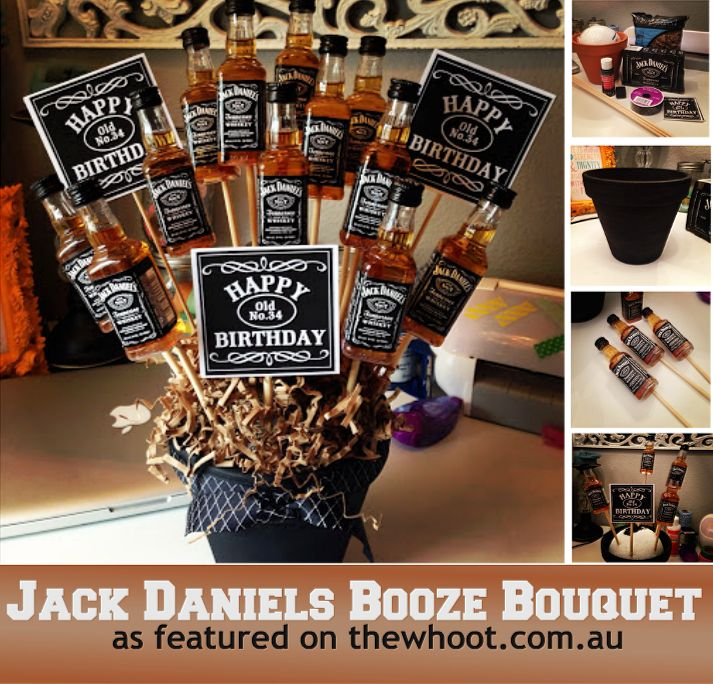 jack-daniels- dads next Christmas present