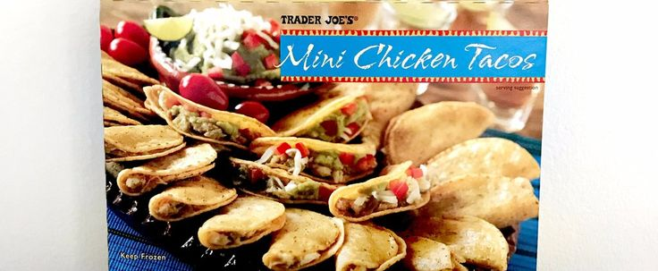 The 13 Best Frozen Appetizers From Trader Joe's https://www.popsugar.com/food/Best-Frozen-Appetizers-From-Trader-Joe-43393022