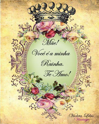 Violeta lilás Vintage: 2012-05-06
