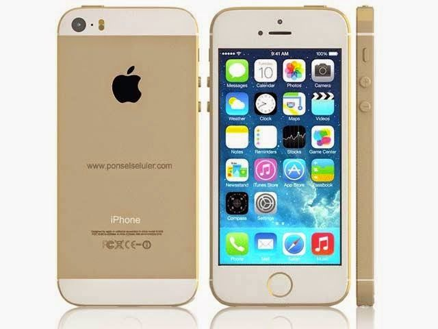 harga iphone 5s gold di indonesia