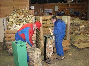 Vedproduksjon - www.tosasvo.org