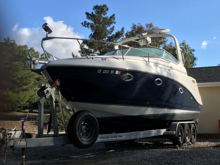 Nice 2007 Rinker 280 Express Boat For Sale Boats