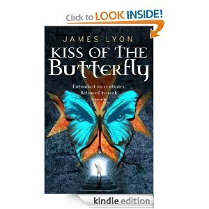 Kiss of the Butterfly (James Lyon)
