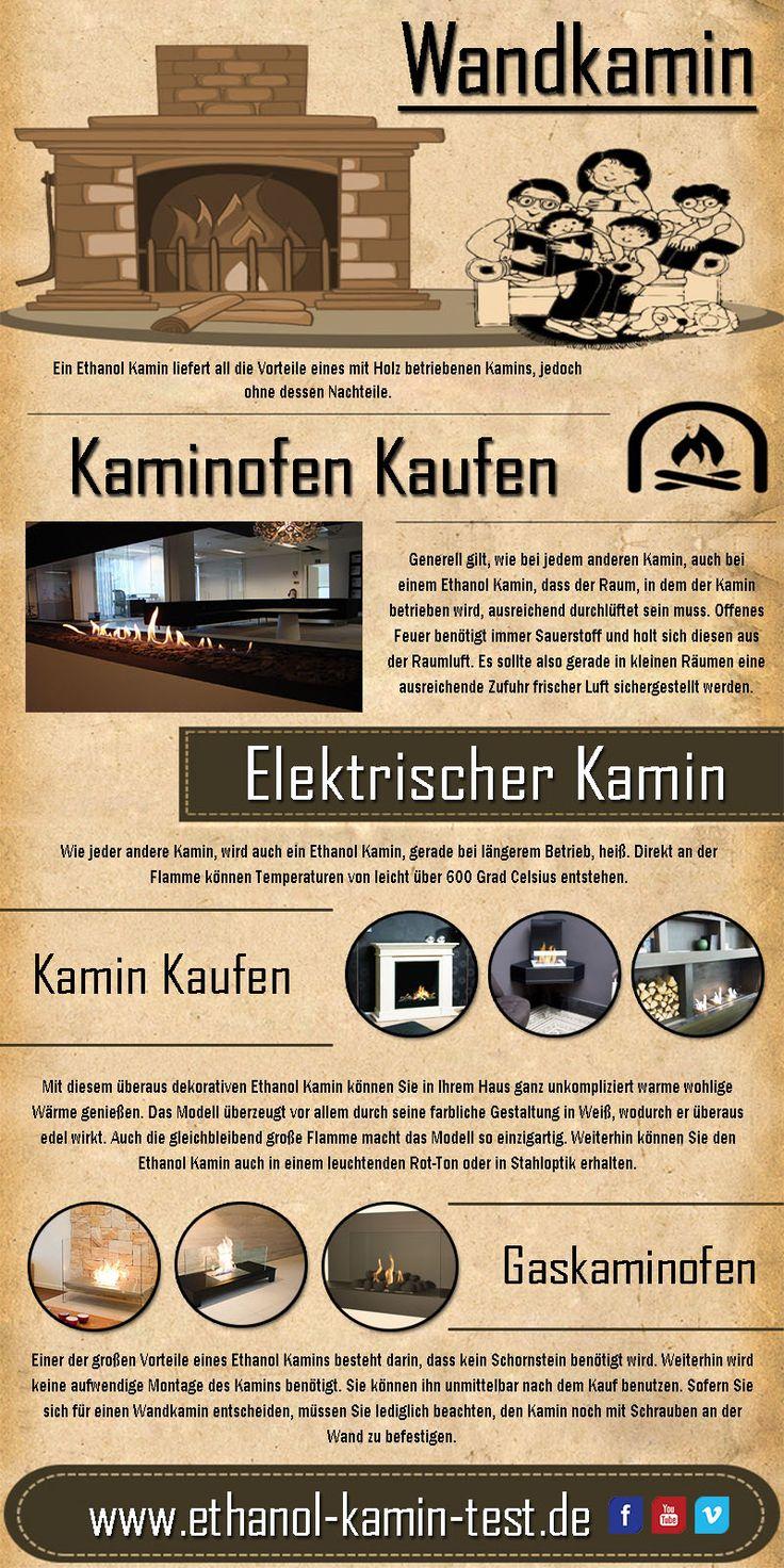 Trendig Více než 20 nejlepších nápadů na téma Kamin kaufen na Pinterestu  IR02
