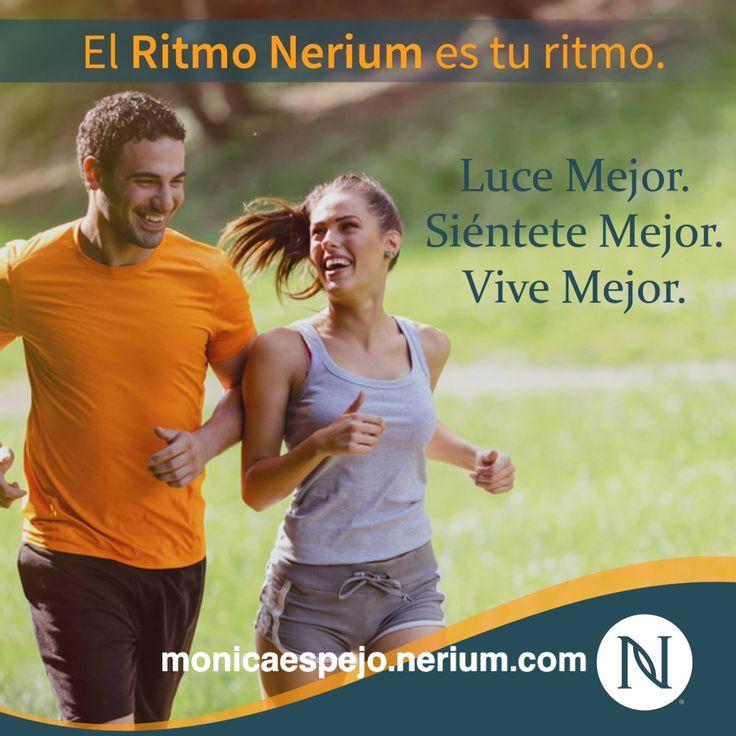 Nerium no es solo una oportunidad para mejores ingresos, es también un estilo de vida único, donde tu #felicidad y la de los tuyos es parte de los objetivos de trabajo.   Únete a mi equipo aquí 👉🏻 💻 www.monicaespejo.nerium.com Asesorías 📲 (+57)3052417642