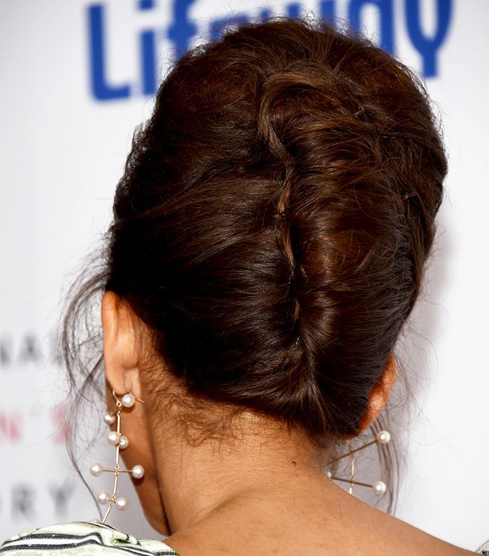 Looking for chic and easy hairstyles for curly hair? We've rounded up nine o...