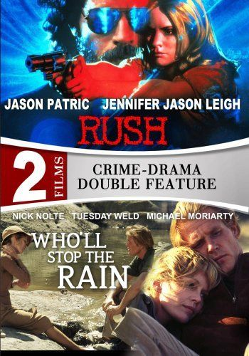 Rush / Who'll Stop The Rain - 2 DVD Set (Amazon.com Exclu...…