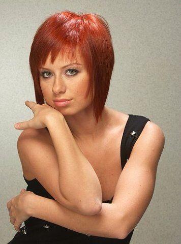Yulia Savicheva in a pretty black dress