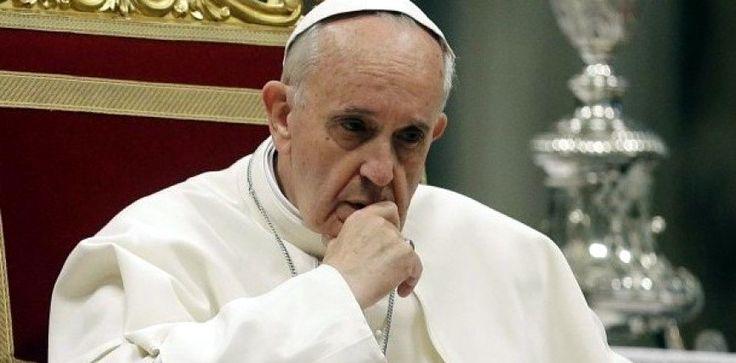 Papa Francisco podría visitar Cuba durante viaje a EU