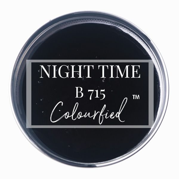 Colourfied's new colour - Night Time